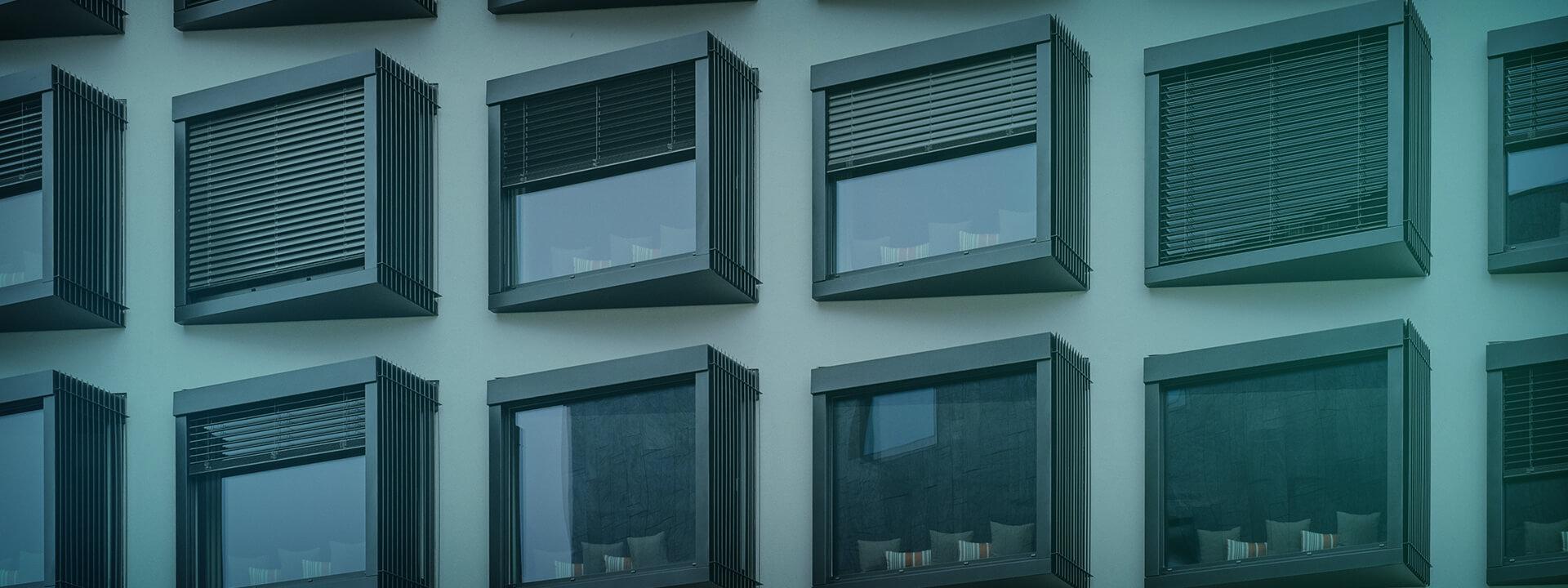 Naprawa okien w Łodzi - Leonarczyk